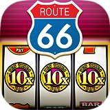 Vegas Roadtrip - Free Classic Slots Saga