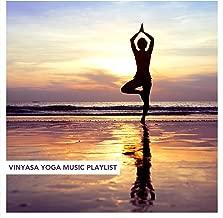 vinyasa yoga music playlist