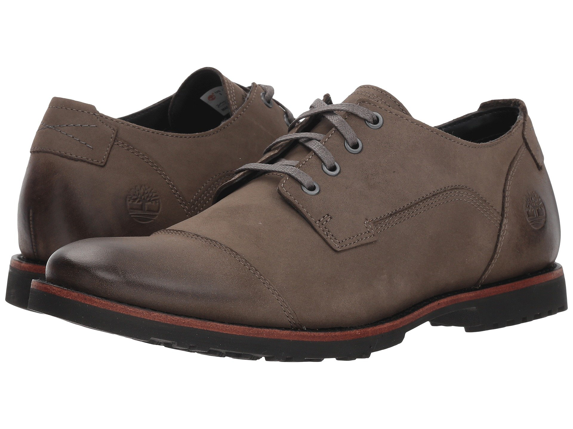 Zapato Casual para Mujer Timberland Kendrick Cap Toe Oxford  + Timberland en VeoyCompro.net