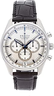 Chronomaster Mechanical (Automatic) Silver Dial Mens Watch 03.2040.400/04.C496 (Certified Pre-Owned)