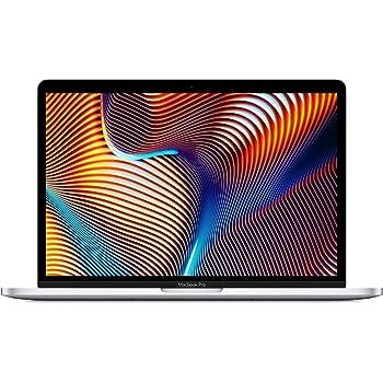 New Apple MacBook Pro (13-inch, 8GB RAM, 512GB Storage) - Silver