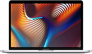 New Apple MacBook Pro (13-inch, 8GB RAM, 512GB Storage) - Silver