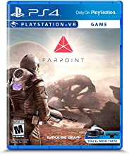 Best Farpoint - PlayStation VR Review