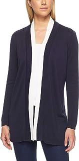 Calvin Klein Women's Long Sleeve Cardigan