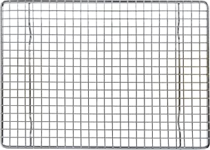 Mrs. Anderson's Baking Professional Baking and Cooling Rack, Quarter-Size, 8.5 x 12 inches