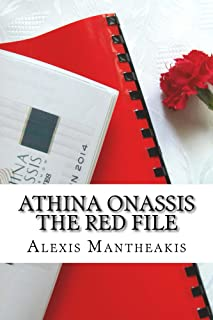 Athina Onassis The Red File