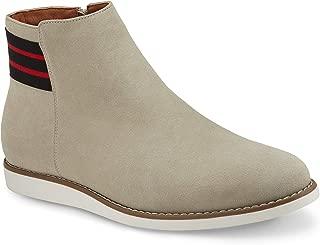 Reserved Footwear Men's The Rowlock Chelsea Dress Boot