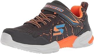 Skechers Techtronix - Air Cooled Memory Foam Tabanlı Çocuk Ayakkabısı