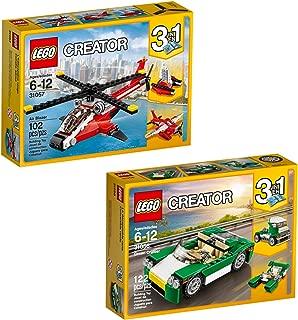 LEGO Creator Creator Bundle 2 66575 Building Kit (224 Piece)