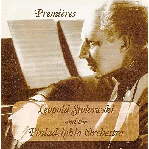 Orchestral Music (Leopold Stokowski and the Philadelphia Orchestra