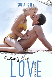 Faking the Love: a short story (Love in Wellington Book 1)