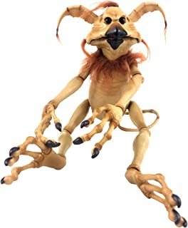 Galaxy's Edge Star Wars Salacious Crumb Kowakian Monkey-Lizard - Shoulder Puppet Talking Figure