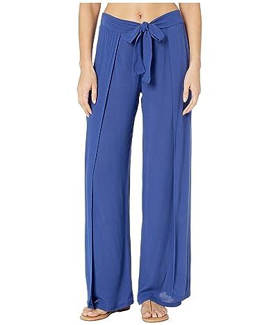 BECCA by Rebecca Virtue Modern Muse Pant (Blue Topaz) Women