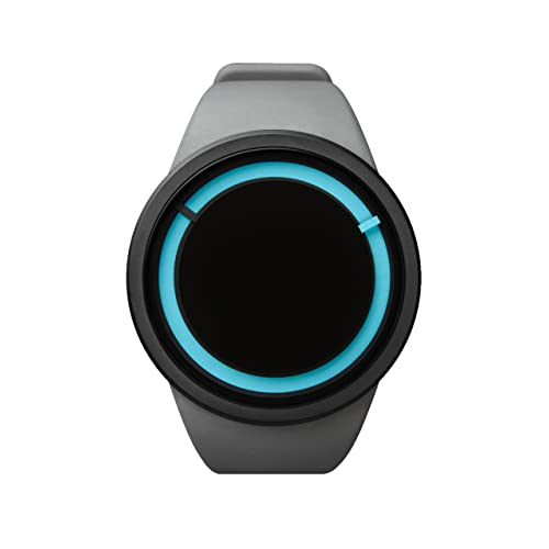 ZIIIRO Watch - Eclipse - Grey