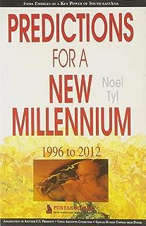 Prediction for a New Millennium: 1996-2012