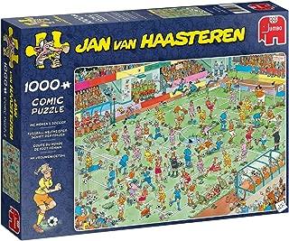 Best 1000 piece soccer puzzles Reviews