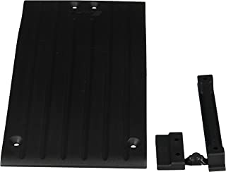 RPM 73352 Center Skid/Protector Plate, Black Savage Flux