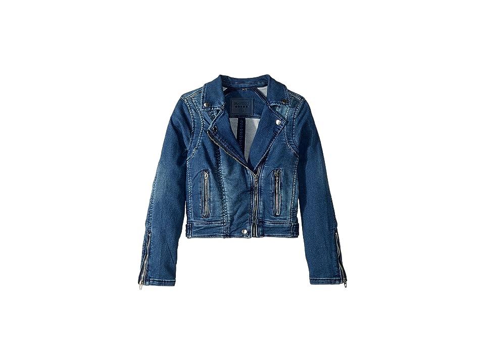 e8b939271d07 Girls Casual Jackets