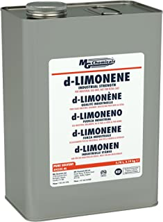 MG Chemicals d-Limonene Industrial Strength, 3.78 L Metal Container