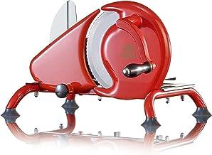 Graef H93EU allessnijder, rood