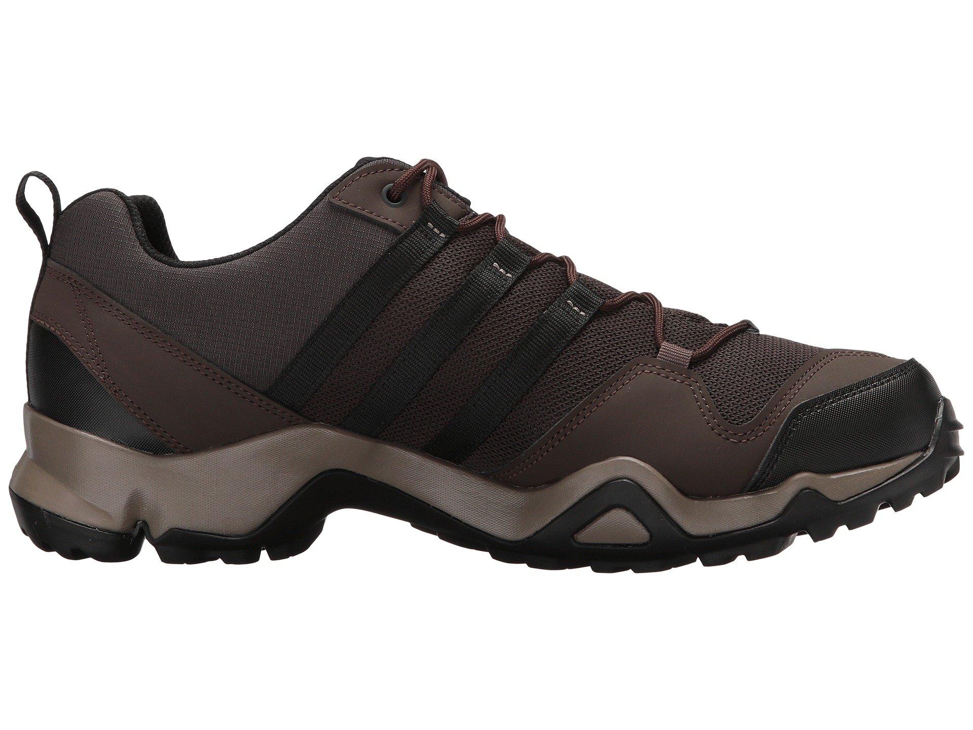 night black Brown Ax2r Terrex Adidas Outdoor Black aCAwAgq