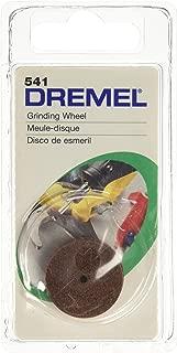 Dremel 541 7/8 In. x 1/8 In. Aluminum Oxide Grinding Wheel