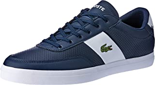 2036dd98e49ebe Amazon.fr : Lacoste - Chaussures homme / Chaussures : Chaussures et Sacs