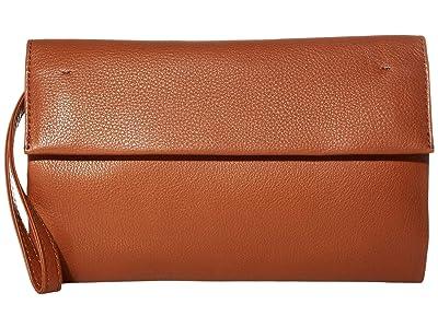 Hobo Fuse (Toffee) Handbags
