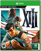 XIII - Standard Edition (Xb1) - Xbox One