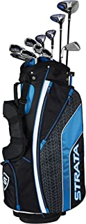 callaway strata 2015 12 piece club set