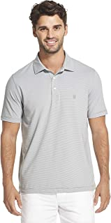 Men's Breeze Short Sleeve Solid Polo