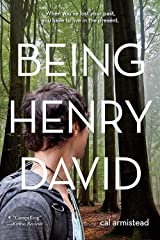 Being Henry David Kindle Edition
