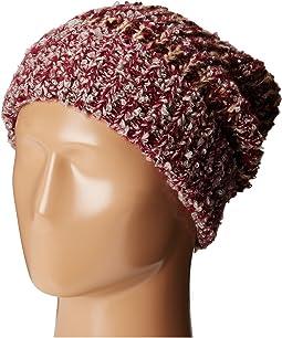 KNH3398 Multi Yarn Beanie