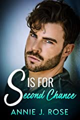 S is for Second Chance (Office Secrets Book 2) (English Edition) Format Kindle