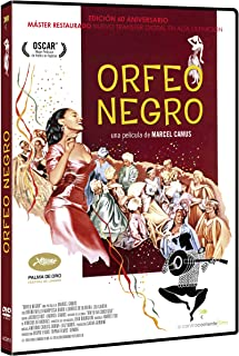 Orfeu Negro - Orfeo Negro (Non USA Format)