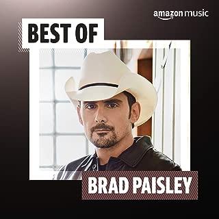 Best of Brad Paisley