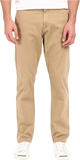 Dockers Washed Khaki Athletic