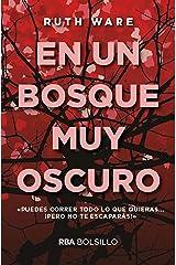 En un bosque muy oscuro (FICCIÓN GENERAL) (Spanish Edition) Kindle Edition