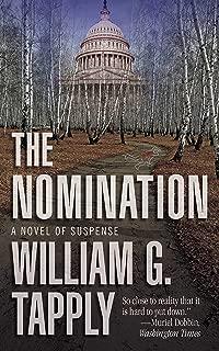 The Nomination: A Novel of Suspense