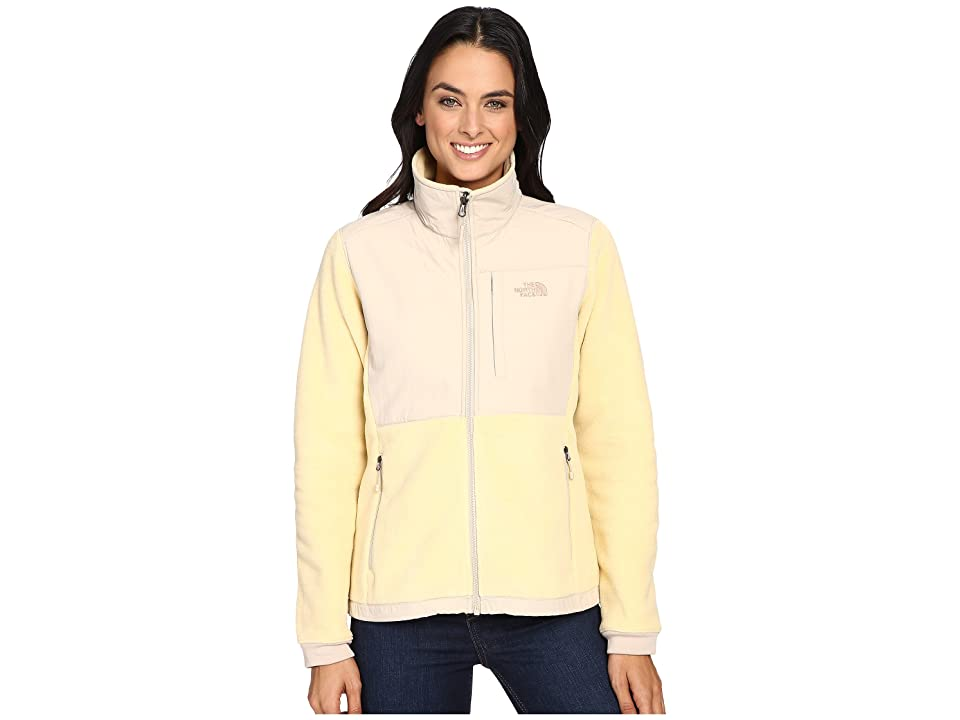The North Face Denali 2 Jacket (Marzipan/Doeskin Brown (Prior Season)) Women