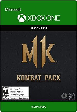 Mortal Kombat 11: Kombat Pack - Xbox One [Digital Code]