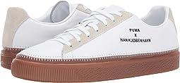 PUMA - Puma x Han Kjobenhavn Basket Stitched Sneaker
