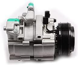 Best 05 kia sedona ac compressor Reviews