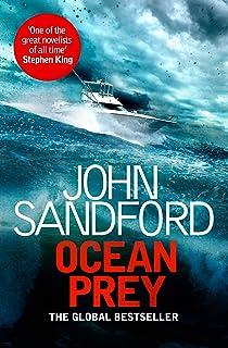 Ocean Prey: THE #1 NEW YORK TIMESBESTSELLER – a Lucas Davenport & Virgil Flowers novel
