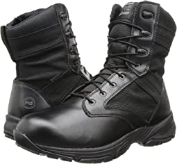 "Timberland PRO 8"" Valor WP Side Zip"