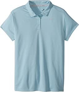 Nike Kids - Dry Victory Polo Short Sleeve (Little Kids/Big Kids)