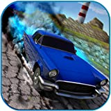 Vintage Cars Race: Stunt Cars Extreme Racing