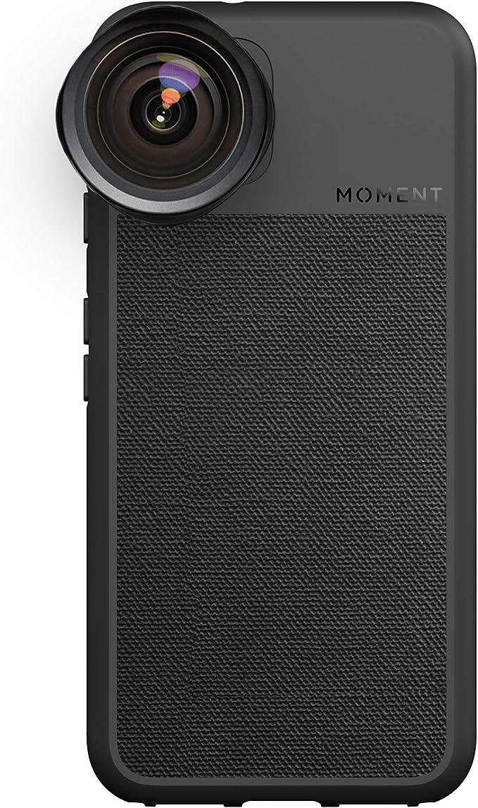 Moment Schutzhülle Für Pixel 1 2 1 8 M Fallschutz Und Gurtbefestigung Elektronik
