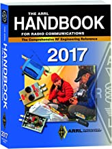 The ARRL Handbook for Radio Communications 2017 - Softcover