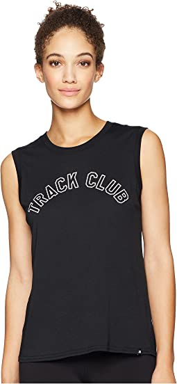 Essentials Muscle Tank Top